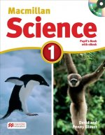 MACMILLAN SCIENCE LEVEL 1 STUDENTS EBOOK