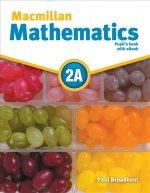 Macmillan Mathematics Level 2A Pupil's Book ebook Pack