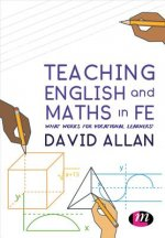 Teaching English and Maths in FE