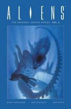 ALIENS: THE ORIGINAL COMIC SERIES VOL 2