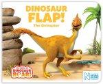 Dinosaur Flap! The Oviraptor