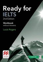 Ready for IELTS 2nd Edition Workbook without Answers Pack