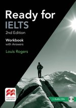 Ready for IELTS 2nd Edition Workbook with Answers Pack