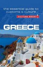Greece - Culture Smart!