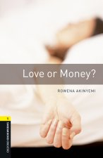 Level 1: Love or Money? Audio Pack