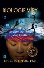 Biologie víry, 2. aktualizované a rozšířené vydání