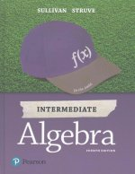 INTERMEDIATE ALGEBRA PLUS MYMA