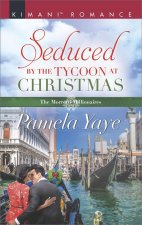 SEDUCED BY THE TYCOON AT XMAS