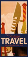 Vintage Travel Posters 2018
