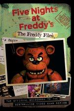 5 NIGHTS AT FREDDYS GDBK