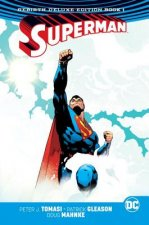 SUPERMAN VOL 1 & 2 DLX /E (REB