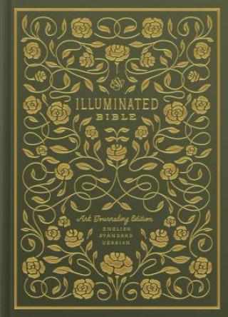 ESV Illuminated (TM) Bible, Art Journaling Edition