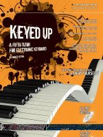 KEYED UP -- THE ORANGE BK