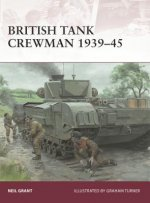WARRIOR     BRITISH TANK CREWM