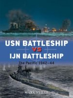 USN BATTLESHIP VS IJN BATTLESH