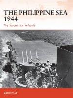 Philippine Sea 1944