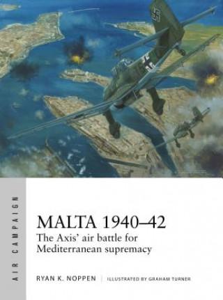 Malta 1940-42