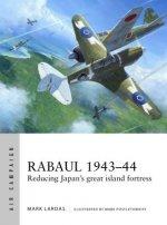 Rabaul 1943-44