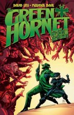 GREEN HORNET REIGN OF THE DEMO