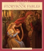 CLASSIC STORYBK FABLES