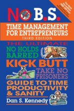 NO BS TIME MGMT FOR ENTREPRENE
