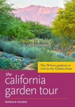 CALIFORNIA GARDEN TOUR