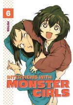 INTERVIEWS W/MONSTER GIRLS 6
