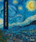 VINCENT VAN GOGH THE STARRY NI
