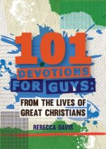 101 Devotions for Guys