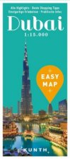 EASY MAP Dubai