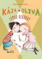Kája a Oliva Lámou rekordy