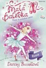 Malá baletka Rosa a zvláštní cena