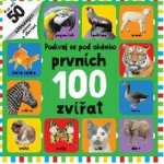 Podívej se pod okénko Prvních 100 zvířat