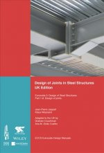 Design of Joints in Steel and Composite Structures - UK Edition Eurocode 3: Design of Steel Structure Part 1-8 Design of Joints. Eurocode 4: Design of
