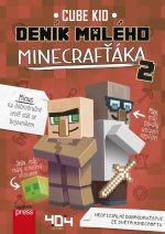 Deník malého Minecrafťáka 2