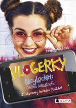 Vlogerky LucyLocket: Online katastrofa