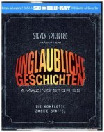 Amazing Stories - Staffel Zwei (SD on Blu-ray)