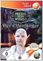 Myths of the World: Der Elfenjäger, DVD-ROM