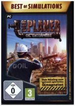 Der Planer - Oil Enterprise, DVD-ROM