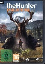 theHunter: Call of the Wild, DVD-ROM