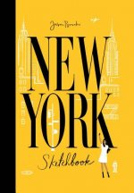 NEW YORK SKETCHBK