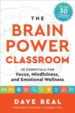 BRAIN POWER CLASSROOM