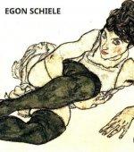 Egon Schiele (posterbook)