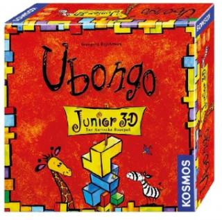 Ubongo Junior 3-D