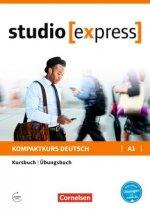 Kursbuch und Übungsbuch A1