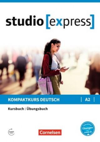 Kursbuch und Übungsbuch A2