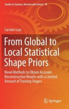 From Global to Local Statistical Shape Priors