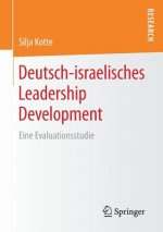 Deutsch-israelisches Leadership Development