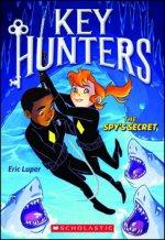 Lovci klíčů Tajemství špionů