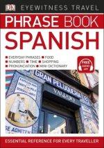 Eyewitness Travel Phrase Book Spanish